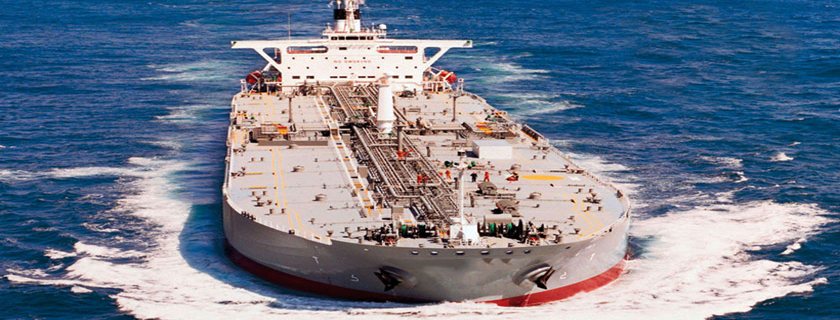 <h1>Tanker Ship Management</h1>